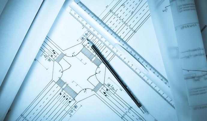 ProjectManagement shutterstock_14532922 road design