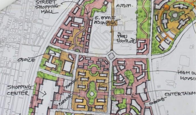 Planning Masterplanning