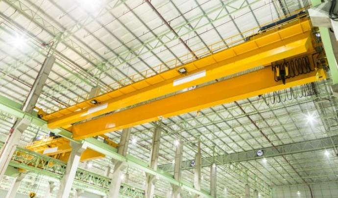 Crane_rail