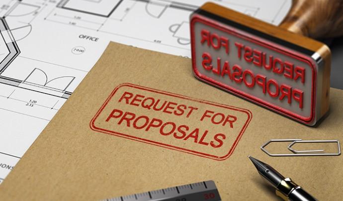 ProjectManagement shutterstock_692929930 tender