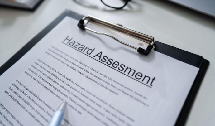 Planning HazardAssessment