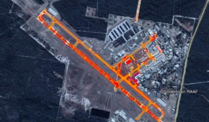Survey Spatial Data